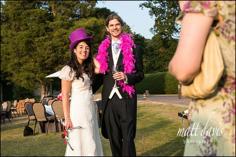 wedding fancy dress with an Argentinian tradition