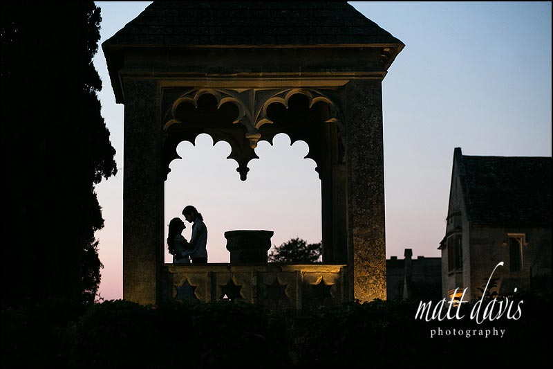 Ellenborough Park wedding photos