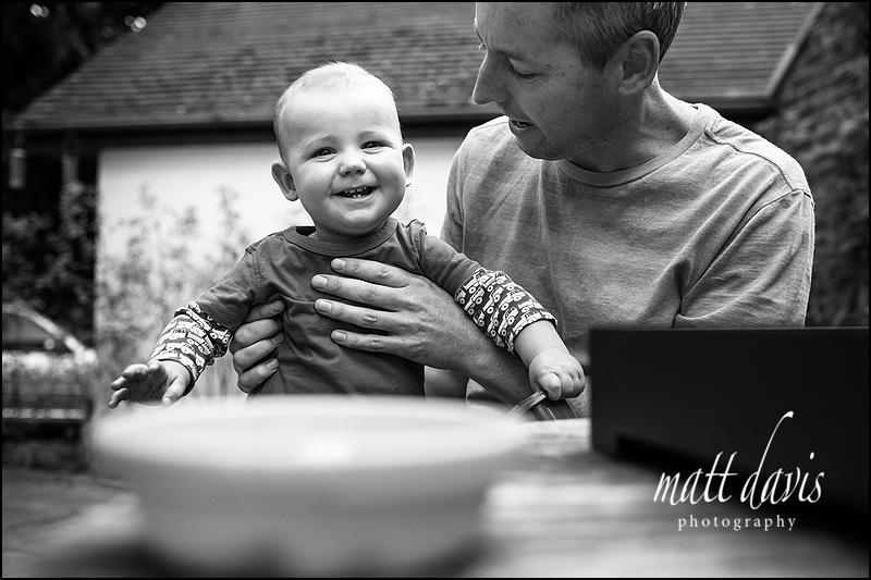 family photography by Matt Davis a Cheltenham based photographer
