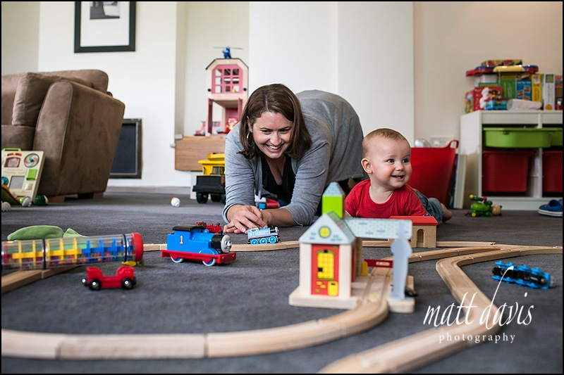 Natural family photography by Matt Davis a Gloucestershire based photographer