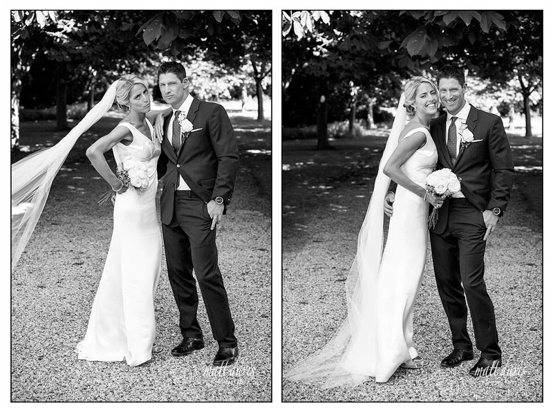 Relaxed informal wedding photography at Ardington House