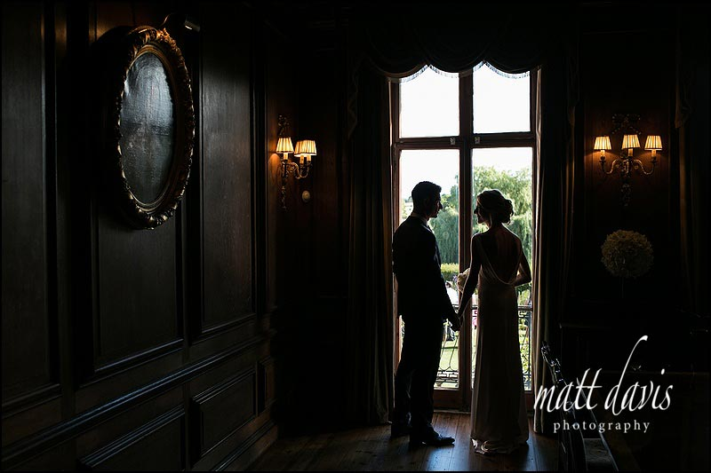 Ardington House wedding photography