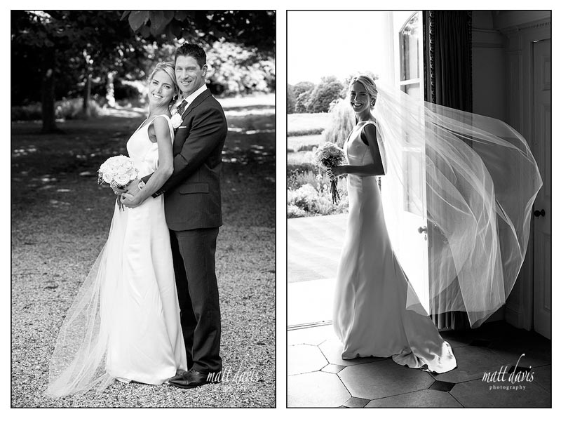 Ardington House wedding photos taken by Matt Davis Photography