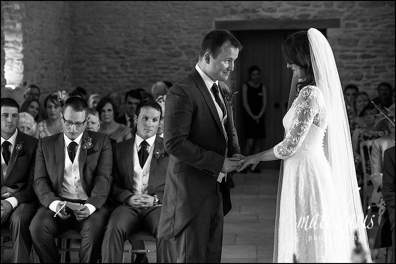 Wedding photos Kingscote Barn