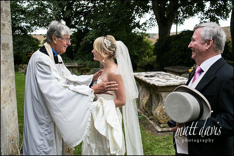 Weddings in the Cotswolds photographed by Matt Davis
