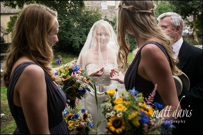 Weddings in the Cotswolds photographed by Matt Davis Photography