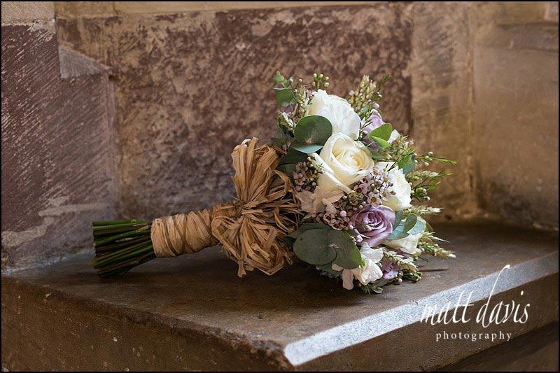 Wedding bouquet by Sorori Designs