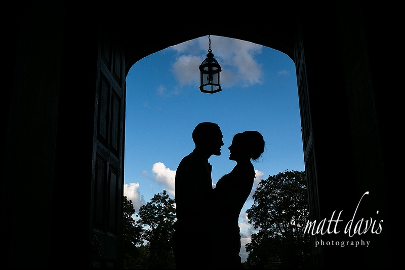 Caradoc Court wedding photos by Gloucestershire photographer  Matt Davis