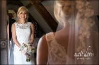 Wedding photography Kingscote Barn – Jake & Nina