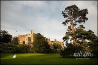 Berkeley Castle wedding fair – Sunday 19th January 2014
