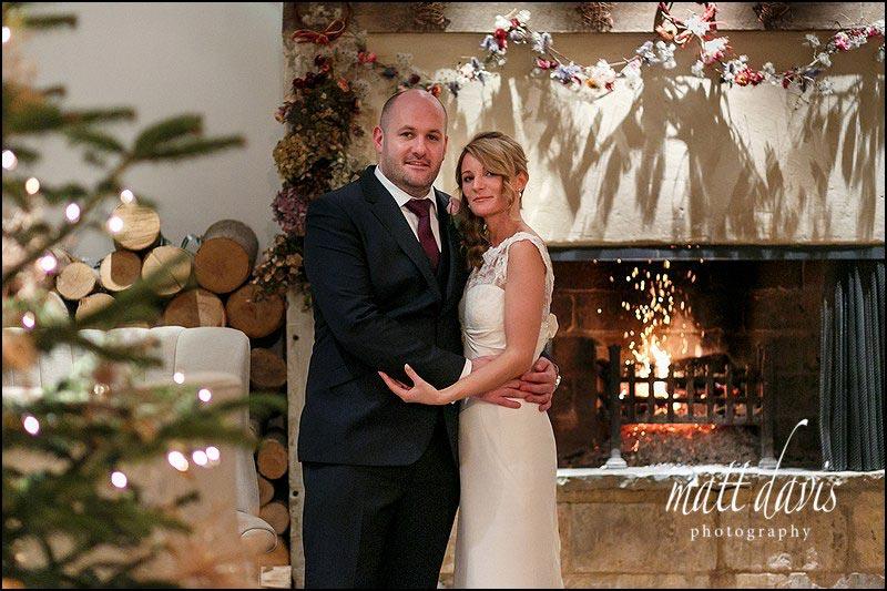 small intimate weddings at Barnsley House