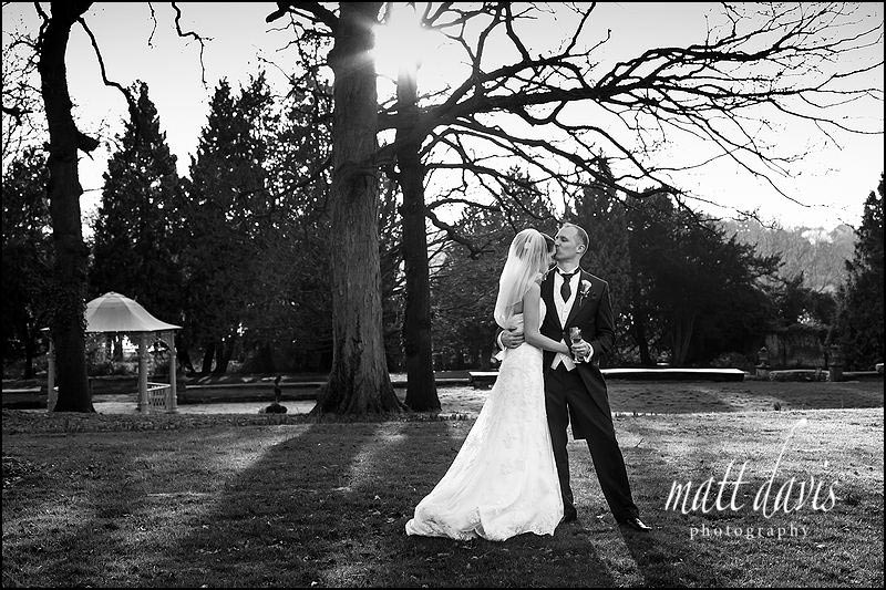 Emotional Eastington Park wedding photos by Matt Davis Photography