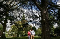 Engagement photography Cheltenham – Henry & Catherine