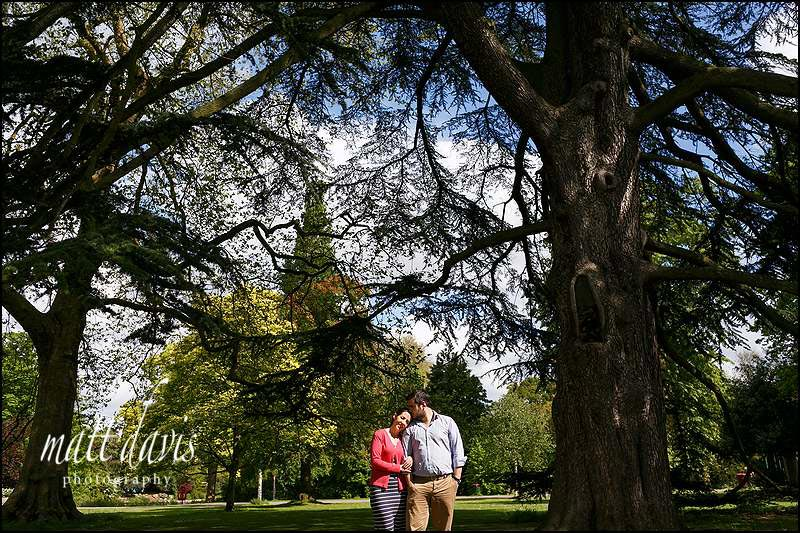 Engagement photography Cheltenham, Gloucestershire