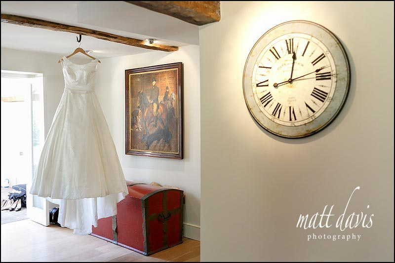 Wedding photos Hamswell House by Matt Davis Photography