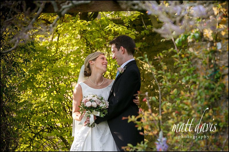 Hamswell House wedding photos by Matt Davis Photography