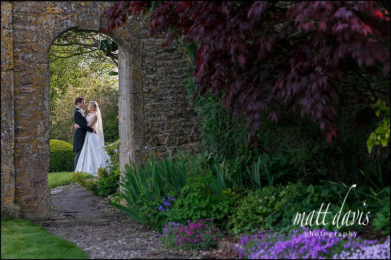 Hamswell House wedding photos