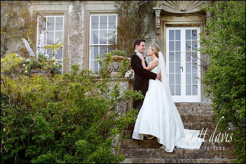 wedding photos at Hamswell House by Matt Davis Photography