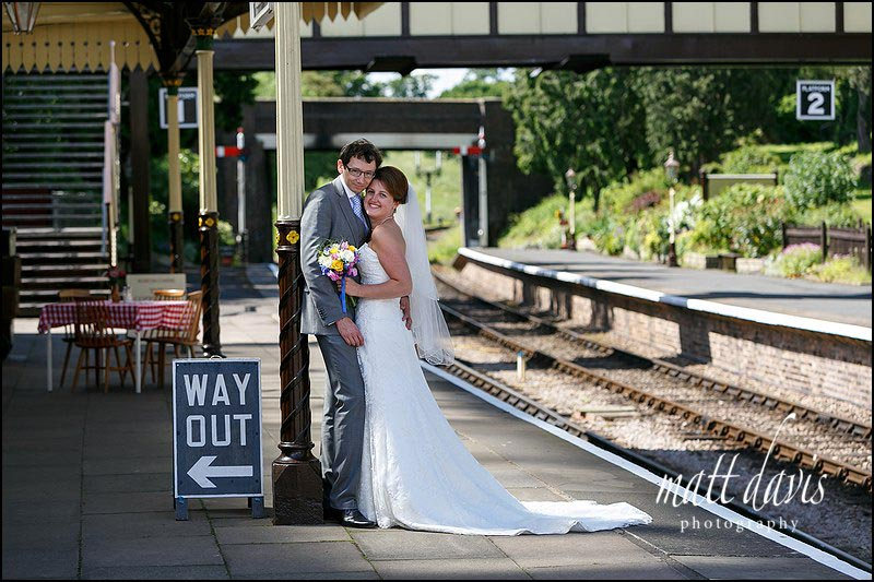 Wedding Photography Cheltenham by Matt Davis Photography