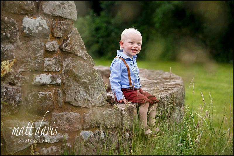 Stunning Family portrait photography Gloucestershire