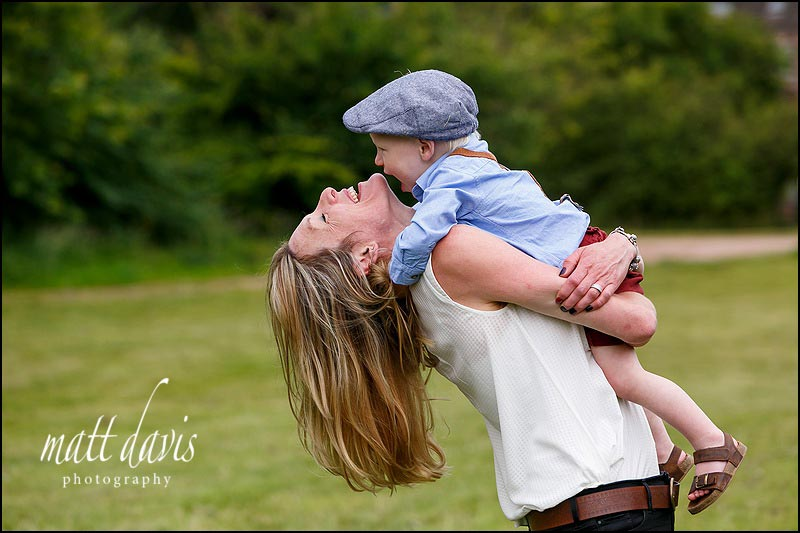 Children's portrait photographer Gloucestershire