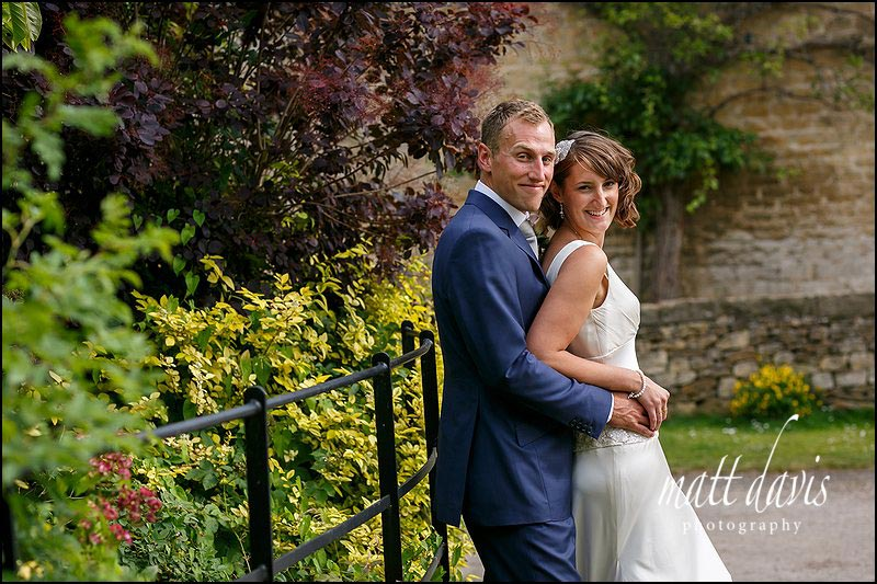 Relaxed wedding photos at Mickelton Hills Farm