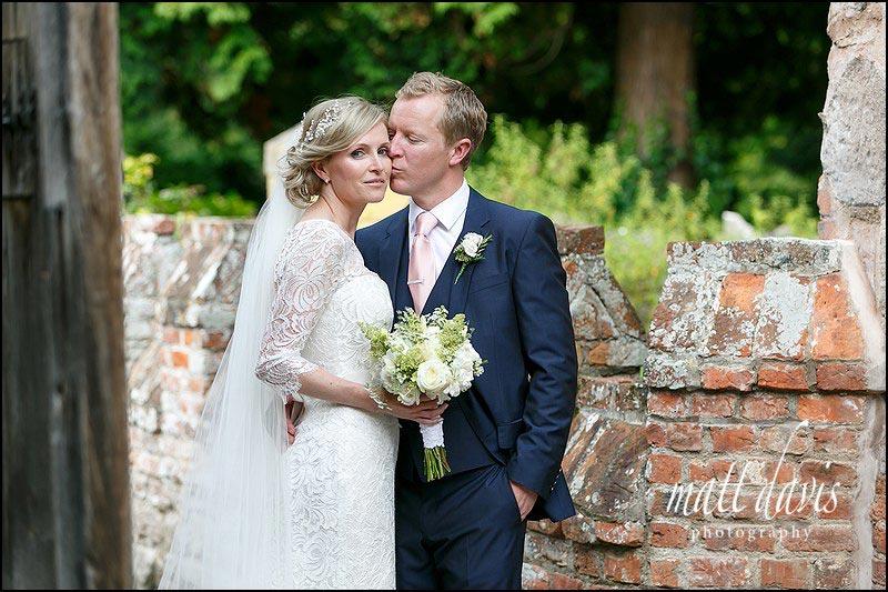 Stunning Birtsmorton Court wedding photos by Matt Davis Photography