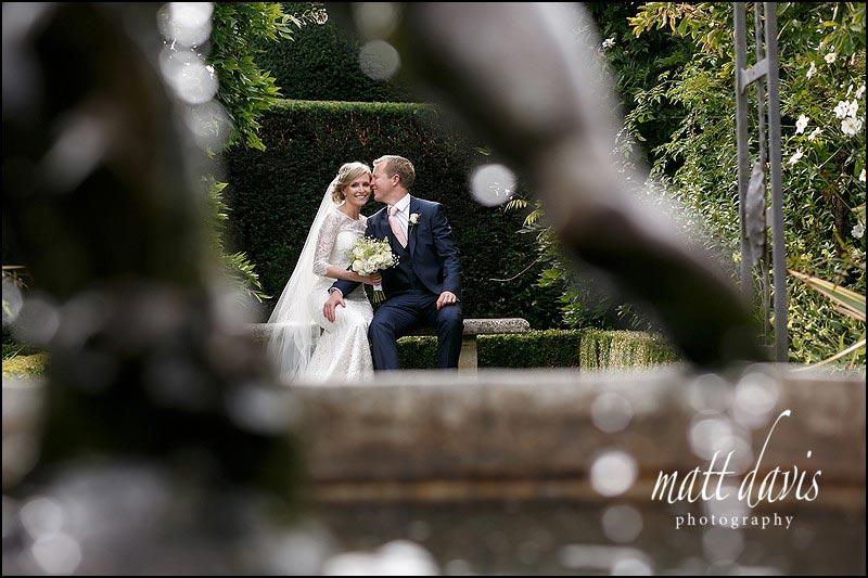 Beautiful wedding photos at Birtsmorton Court taken by Matt Davis Photography