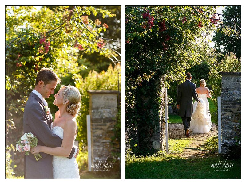 Stunning wedding photos at The Great Tythe Barn, Tetbury.