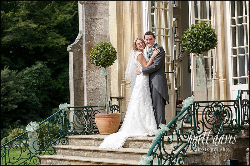Highcliffe castle wedding photos, Christchurch