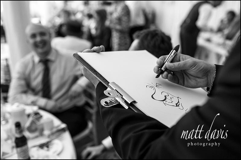Documentary wedding photos by Matt Davis Photography, Gloucestershire