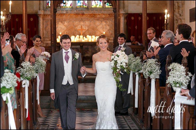 Sudeley Castle wedding photography – Michael & Hadley