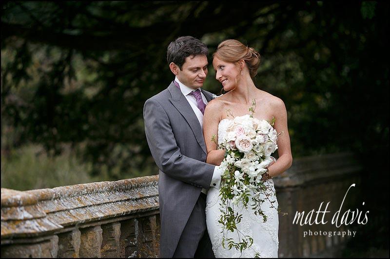 Sudeley Castle wedding photography by Matt Davis