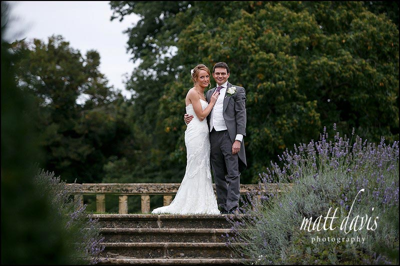 wedding photography at Sudeley Castle Gloucestershire