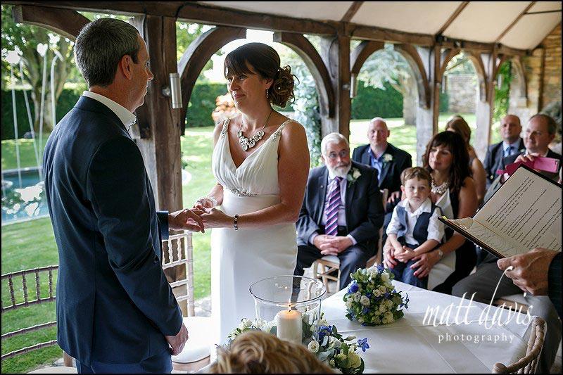 Whatley Manor wedding photography