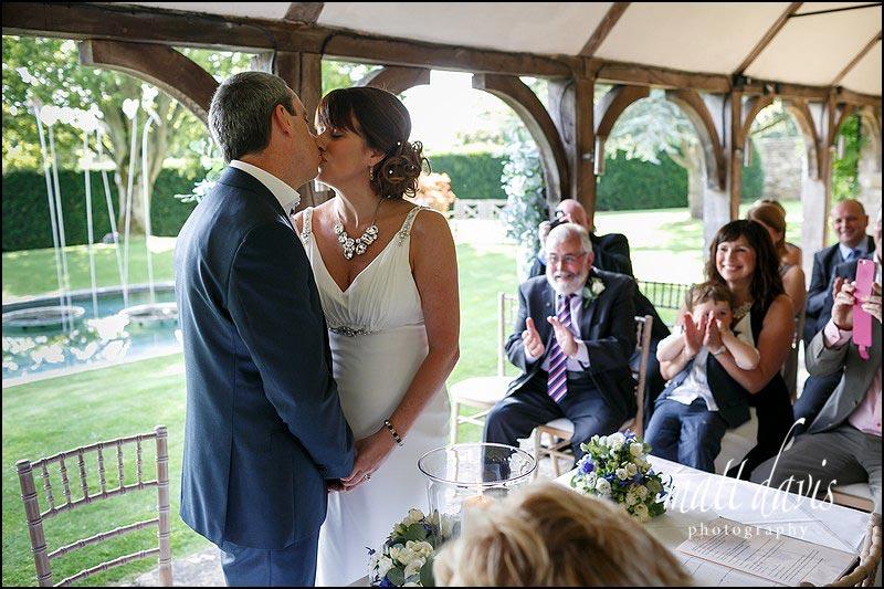 Whatley Manor wedding photos