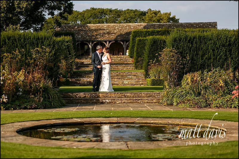 Whatley manor wedding