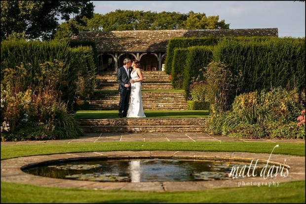 Whatley Manor wedding photography