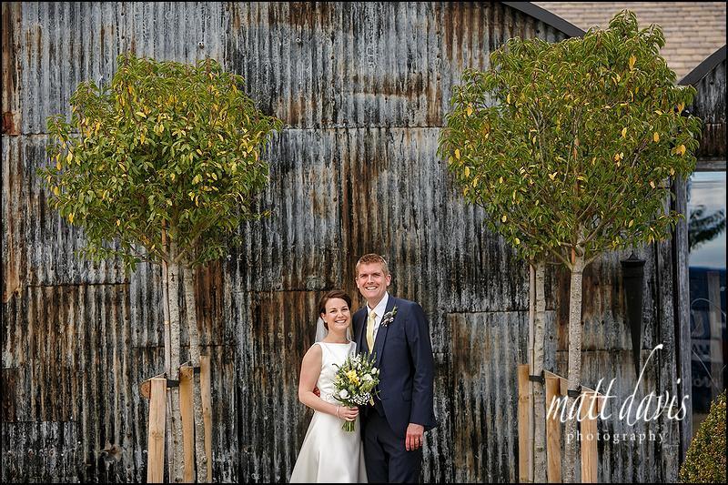 Wedding photography at Cripps Stone Barn