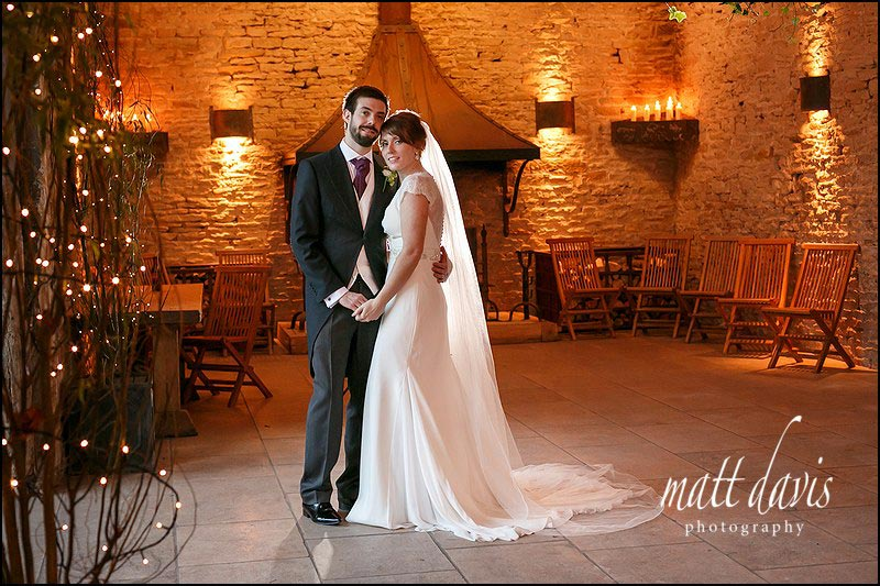 weddings at Cripps Stone Barn