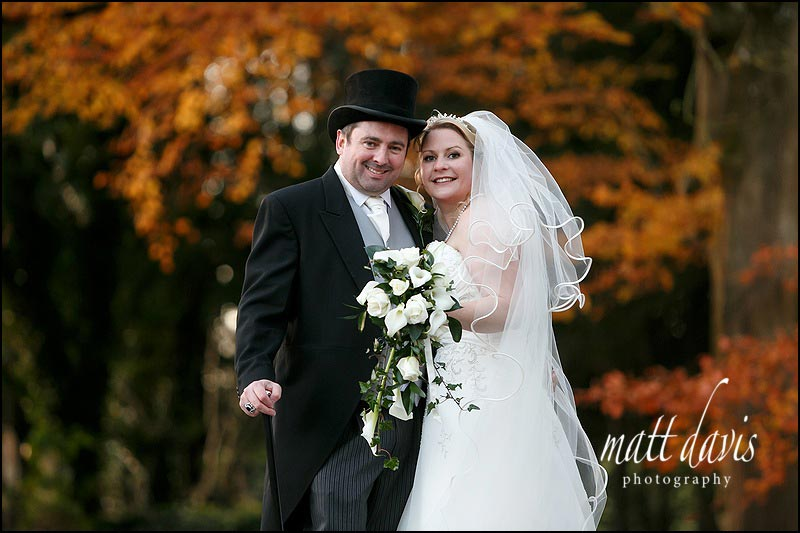 Winter Weddings at Clearwell Castle