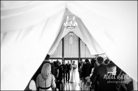 New Years Eve wedding – James & Naomi