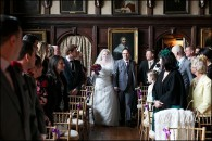 Dorney Court wedding photos – Stephen & Hannah