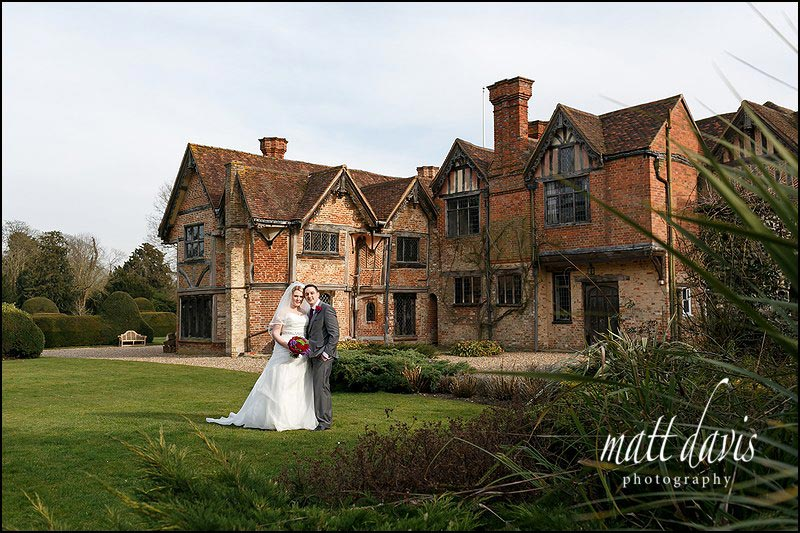 Dorney Court wedding photos in the Sunshine