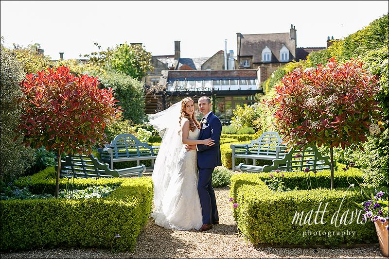 Stunning wedding photos taken at Manor House Hotel Moreton-In-Marsh