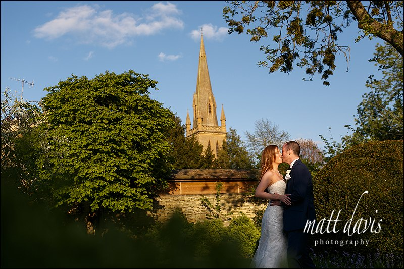 wedding photos by Matt Davis Photography taken at Manor House Hotel