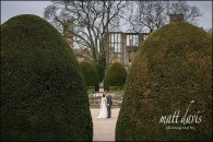 Sudeley Castle wedding – Rob & Peling