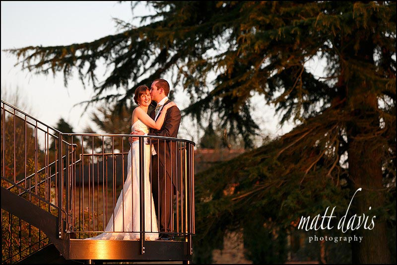 Wedding photos Solihull by Matt Davis Photography