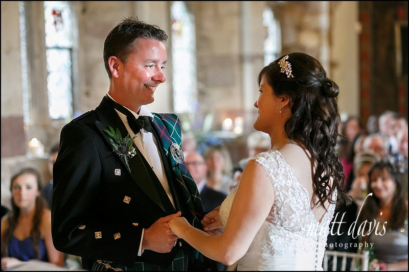 Berkeley Castle wedding – Calvin & Mandy