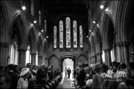 Berkeley Castle wedding – Edward & Layla